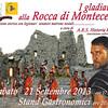 The Gladiators of the fort of Montecelio