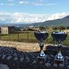 Trophies on La Rocca