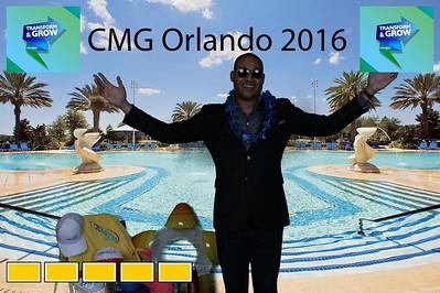 CMG Orlando 2016