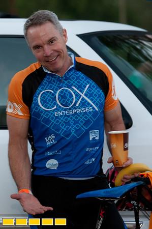 2012 Cox MS150