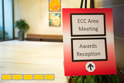 ECC Area Meeting 2014