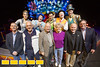 All the mayors represented at the event.  Gas South invites hundreds of special needs families to an exclusive pre-show event at the Ringling Brothers Circus at the Infinate Energy Center on Friday, Feb 19, 2016.  (Jenni Girtman/ Atlanta Event Photography)