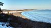 Big Beach & Sprague Marsh from high Rocks, John Chandler