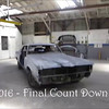 This short video is the run between the paint shop and the work shop...fun!