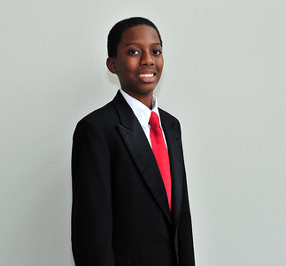 Treyvon Oglesby Damsel Janae' Gatewood