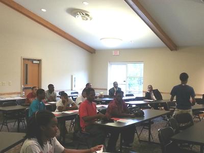 2013 Kappa League and Kappa Knight Interest Meeting