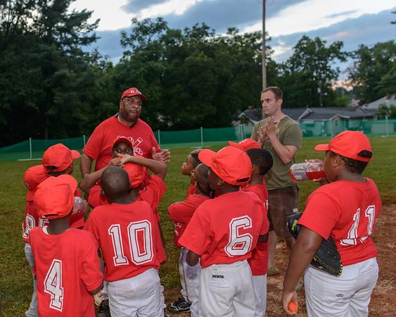 2013 Kappa Little League Baseball Night