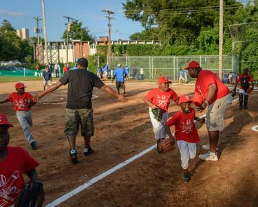 Jaunita Butler Cardinals
