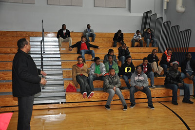 2013 Kappa at the Battle of the Bands