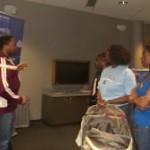 2014 Kappa at the Sigma Gamma Rho Youth Symposium