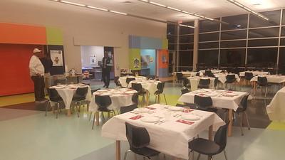 2018 Kappa Knight Table Etiquette
