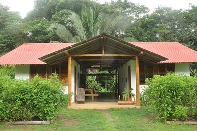Osa cabin