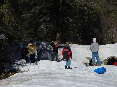 Winter Camp 2005 -- Navajo