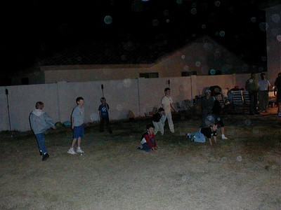 Anasazi Nov '04 Meeting - Orbs?