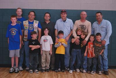 Anasazi PineWood 2007