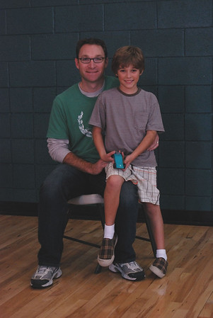 Papago PineWood Derby 2007