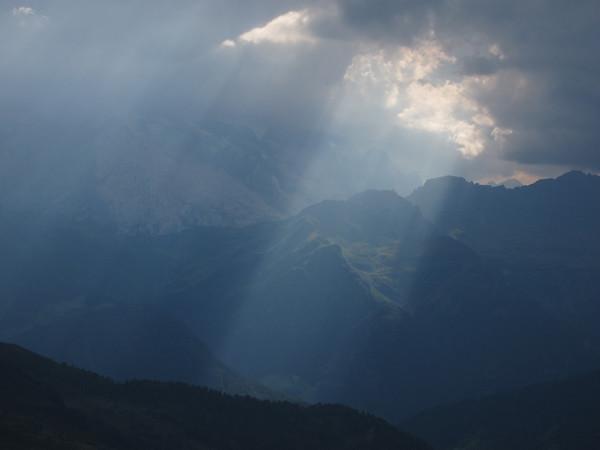Dolomites-Bosco/Snyder