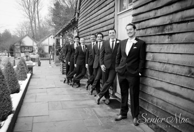 Guildford Wedding Photographer