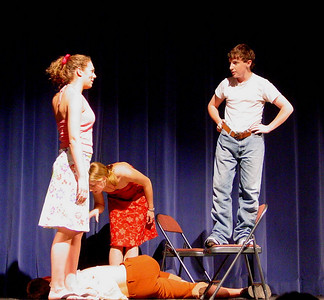 One Act Plays 05-14-04-8278 Learned to Love