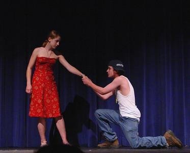 One Act Plays 05-14-04-8265 Learned to Love
