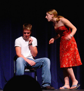 One Act Plays 05-14-04-8267 Learned to Love
