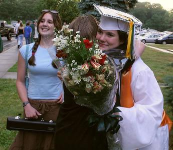 GHS Graduation - Jun 2005