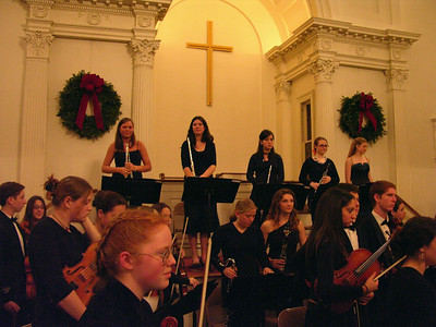Holiday Concerts on the Green - Dec 04