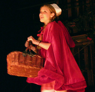 Into the Woods - May 05