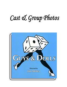001 Cast Photos Page