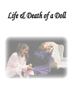 037 Life and Death of a Doll cover