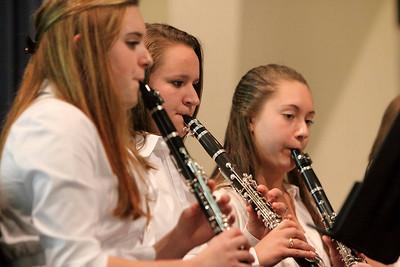 GHS Band Jazz Concert-jlb-11-02-09-9497f