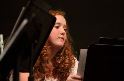 GHS Band Jazz Concert-jlb-11-02-09-9524f