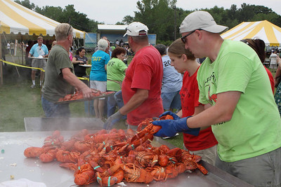 Gfd Rotary Lobsterfest - Jun10