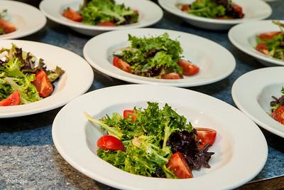 Le Petit Cafe - Branford CT - Aug 2014