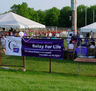 ACS Relay for Life - May 04