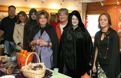 Guilford Halloween Parade - 2006