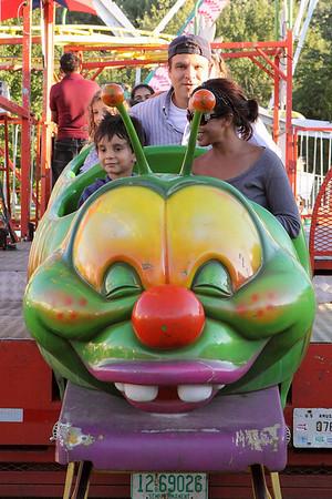 Guilford Fair - Sep 2009