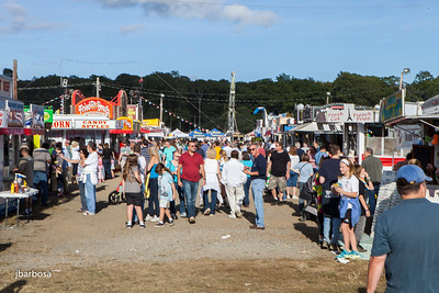 Guilford Fair - Sep 2013