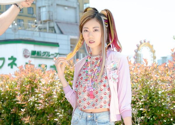 2017 Fashion Team- Japan