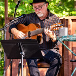 Classical Guitar Festival held at Willow Farm outside Longmont, on Sunday, September 3, 2020.  The Festival was hosted by Steve Mullins and featured guitarist are Alfredo Muro, Kevin Garry, Ben Johnson, and Steve Mullins.