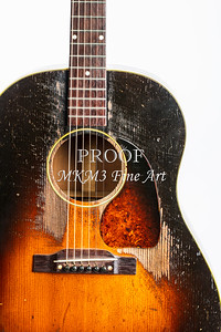 404.1834 Gibson J45 In Color