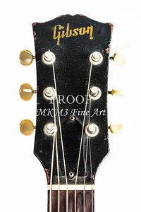 406.1834 Gibson J45 In Color