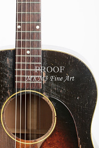 407.1834 Gibson J45 In Color