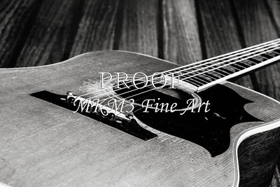 535.1834 Gibson Country Western Guitar BW