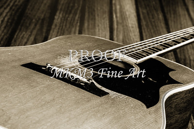 534.1834 Gibson Country Western Guitar BW