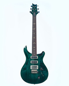 Paul Reed Smith Guitar in Color 143.2110