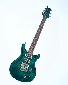 Paul Reed Smith Guitar in Color 140.2110