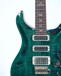 Paul Reed Smith Guitar in Color 147.2110