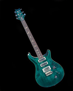 Paul Reed Smith Guitar in Color 120.2110