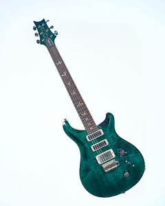Paul Reed Smith Guitar in Color 141.2110